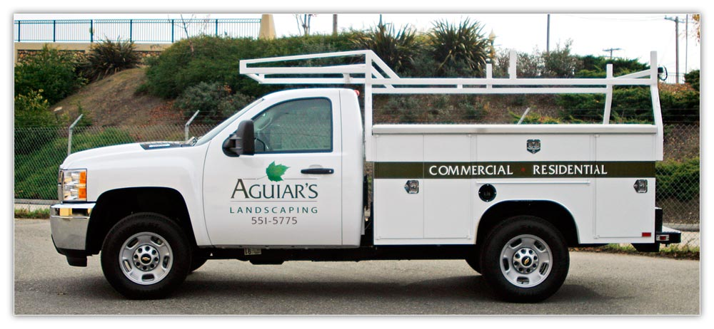 Aguiar's Landscaping Services – Modesto, California - Modesto Landscaping Services Aguiar's Landscaping